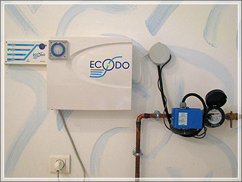 THE ECODO SYSTEM